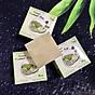 Xà phòng handmade Adeva Naturals - Xà bông Trái nhàu Noni (3 bánh - 100 gr 1 bánh) 7