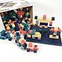 Bộ Đồ Chơi Lego Xếp Hình 520 Chi Tiết Cho Bé thumbnail