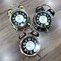 Đồng hồ báo thức K6408Y K6409 thumbnail