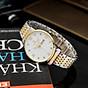 Đồng hồ nam PAGINI PA5588 dây thép kim dạ quang cao cấp chống nước 3ATM 7