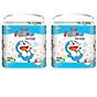 Combo 2 gói tã quần Goo.n Friend M54 thiết kế mới - tặng đồ chơi Toys house thumbnail