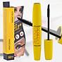 Mascara không lem không trôi Dabo Collagen Perfect Volume Benew Hàn Quốc 12ml + Móc khoá 2