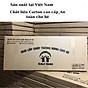 Nhà Lắp Ghép Thông Minh Nhà Giấy Carton Lắp Ráp Cho Bé 5