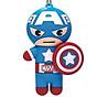 Son Siêu Anh Hùng Marvel Đội trưởng Mỹ Captain America - Marvel Super Hero Captain America Lip Balm thumbnail