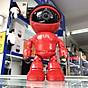 Camera Wifi không dây thông minh Robot HD1080P thumbnail