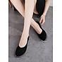 Giày búp bê đi bộ êm chân thời trang TRT-GBBNU-01 2