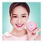 Phấn nước mỏng mịn Mira Cushion Air CC Cream Hàn Quốc 15g tặng kèm móc khoá 7