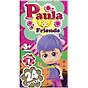 Đồ Chơi Búp bê Paula & Friends - phiên bản mùa xuân PAULA FRIENDS 2 23820 thumbnail