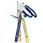 Chì mí kim tuyến Mira Glitter Auto Eyeliner Pen Hàn Quốc No.302 White Pearl tặng kèm móc khoá 5