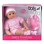 Búp Bê Bé Cưng Khóc Nhè Dolls World DW8130 thumbnail