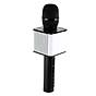 Micro Karaoke Không Dây Bluetooth Kiêm Loa Nghe Nhạc 08 Auth 3 Trong 1 - Màu Ngẫu Nhiên ( Vàng, Trắng, Đen) 4