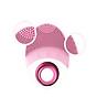Máy massage mặt - Máy rửa mặt sợi gai silicon mềm mịn kháng khuẩn JJOL-09 ( Màu ngẫu nhiên ) 6