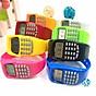 Đồng hồ điện tử nam nữ Sports KK - 907 có chức năng xem giờ và máy tính MS978 thumbnail