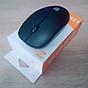 Chuột không dây wireless R8 1703 nhỏ gọn - thích hợp dùng văn phòng (đen) Hàng Chính Hãng thumbnail