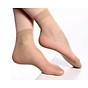 Combo 10 đôi tất da chân nữ loại ngắn loại tốt, mỏng mát, dai khó rách v 4