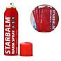 [Combo 2 in 1] 1 Chai Xịt Làm Nóng Cơ Starbalm Warm Spray 150ml + 1 Hộp 4 MIẾNG DÁN NHIỆT STARBALM HEAT PATCHES thumbnail