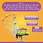 Ghế chơi game cao cấp, chân xoay ngã 135 độ dành cho game thủ có gối tựa đầu mẫu E03 Thái Lan (Hàng nhập khẩu) 6