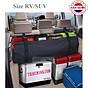 Túi đựng đồ treo sau ghế cỡ lớn xe ôtô RV SUV đa năng thumbnail