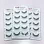 Mi 3D Red Cherry Eyelashes (Số 47) 6