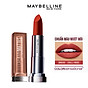 Son Lì Mi n Môi Không Khô Môi Maybelline New York Color Sensational The Creamy Mattes Lipstick 3.9g thumbnail