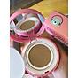 Phấn nước mỏng mịn Mira Cushion Air CC Cream Hàn Quốc 15g tặng kèm móc khoá 5