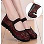 Giày Trung Niên Có Quai - A16 thumbnail