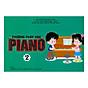 Phương Pháp Học Piano 2 thumbnail