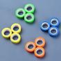 Bộ 6 cái đồ chơi spiner nam châm ( giao màu ngẫu nhiên ) 6