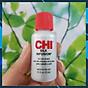 Tinh dầu bóng tóc CHI Infusion Silk 15ml chính hãng Mỹ thumbnail
