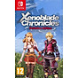 Băng game Nintendo Switch Xenoblade Chronicles Definitive Edition--Hàng nhập khẩu thumbnail