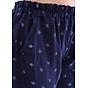 Combo 4 quần short nữ hoạ tiết thổ cẩm Phúc An 3014 5