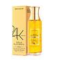 Nước hoa hồng dưỡng ẩm se khít lỗ chân lông sáng da Beauskin Luxury 24K Gold Placenta Essence Skin 130ml thumbnail