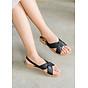 Giày Sandal Nữ JELY 2 - SD CHÉO XẺ thumbnail
