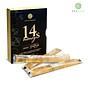 Mật ong 14S tinh chất thảo dược Gừng dạng thanh 14s Ginger Extract Honey_ATZ Organic thumbnail