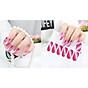 Nhãn dán trang trí móng tay với nhiều mẫu tùy chọn thumbnail