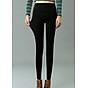 Quần nữ legging form chuẩn co giản 2 chiều có túi 91157 thumbnail