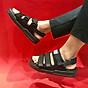 Giày sandal nữ đi học hiệu Vento NV1001BB 7