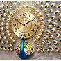 Đồng hồ Treo Tường Khổng Tước MM912YL 3