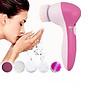 Máy Massage Và Rửa Mặt Đa Chức Năng Cầm Tay Mini 5 In 1 Beauty thumbnail