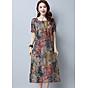 Đầm nữ dáng dài Haint Boutique 145 thumbnail