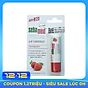 Son dưỡng chống khô nứt môi hương dâu màu đỏ mọng Sebamed pH5.5 Sensitive Skin Lip Defense Strawberry 4.8g thumbnail