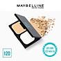 Phấn Nền Kiềm Dầu Chống Nắng Tiệp Mọi Tông Da SPF 32 PA+++ Fit Me Skin-Fit Powder Foundation Maybelline New York 9g thumbnail