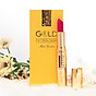 Son Nhung Lì Gold matte lipstick 2 in 1 thumbnail