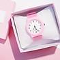 Đồng hồ thời trang nam nữ phong cách Hàn Quốc siêu đẹp DH83 thumbnail