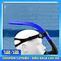 Ống Thở Snorkel Lặn Biển Ngăn Sặc Nước Legaxi thumbnail