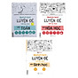 Combo Sketch Test Luyện Đề THPT QG 2020 khối B Toán, Hóa, Sinh, kèm đề thi thử cập nhật mới nhất thumbnail