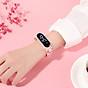 Đồng hồ trẻ em điện tử thông minh Led cực đẹp ZO109 dây đeo hình hoạt hình ngộ nghĩnh thumbnail