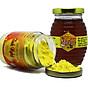 Combo Tinh Bột Nghệ Đỏ + Mật Ong Hoa Cà Phê - Nguyên Chất Bảo Lộc Vũ Gia (100gr ml hũ) thumbnail
