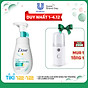 Sữa Rửa Mặt Dạng Bọt Dove Tinh Chất - Serum Cho Da Nhạy Cảm 160Ml thumbnail