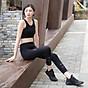Quần legging ôm thể thao nữ Veni (Đồ tập Gym, Yoga,Aerobic) thumbnail